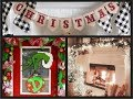 NEW HOBBY LOBBY CHRISTMAS DECOR | COUTRY CHRISTMAS | FARMHOUSE CHRISTMAS DECORATIONS | SHOP WITH ME
