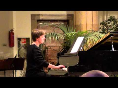 Csermák Karácsonyi hangverseny 2011. 1/6