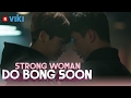 Strong Woman Do Bong Soon - EP 6 | Ji Soo & Park Hyung Sik Seduce Each Other [Eng Sub]