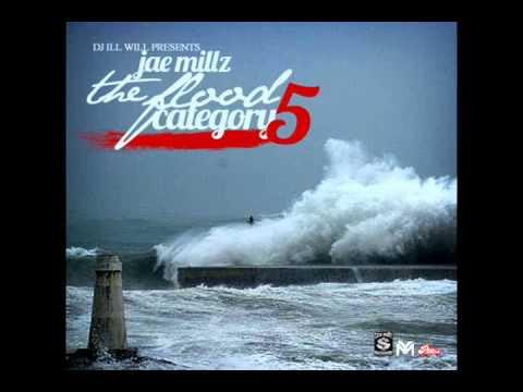 Jae Millz - KKKrazy (ft. Birdman) [The Flood...