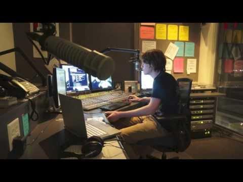 WSUM Madison Student Radio