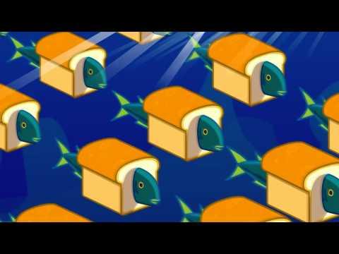 10 Hour Loop :: Bread Fish