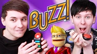 Dan vs. Phil: BUZZ!