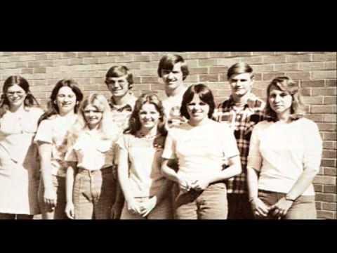 1976 - Alan Jackson - Rock Hill 1976 Reunion Slideshow