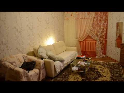 Квартира 2-к 94 м2. Красной Армии 236. Недвижимость Сергиев Посада.