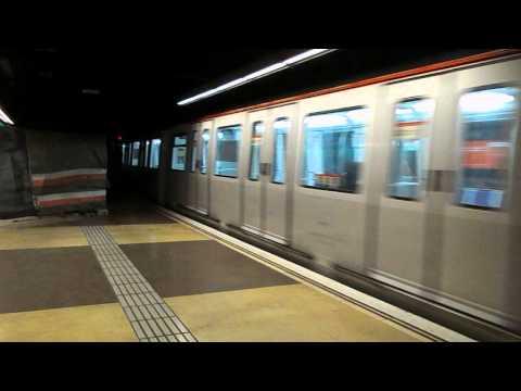 Transports Metropolitans de Barcelona - 3000 en Maria Cristina