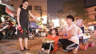 Mẹ Kế Đuổi Con Chồng Ra Đường Bán Rau, 10 Năm Sau Phải Van Xin Cứu Giúp | Mẹ Kế Con Chồng T.7