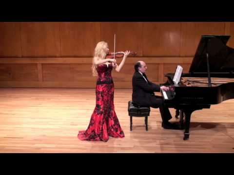 Joanna Kaczorowska: Piazzolla, Oblivion
