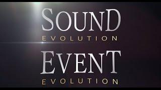 Event-Агентство Sound evolution(, 2015-09-02T10:52:33.000Z)
