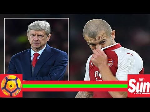 Jack wilshere rejected new arsenal contract in the summer and has plans to quit the club at the end