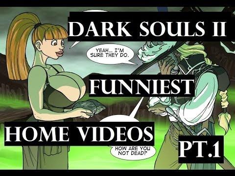 dark souls porn