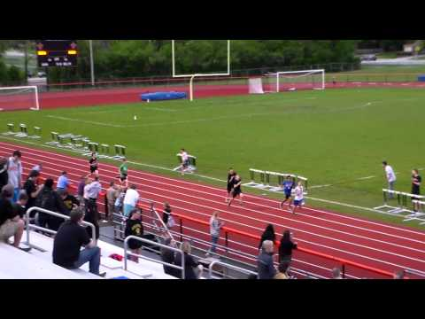 2015 Wohlhuter Invitational - Boys 4x400m