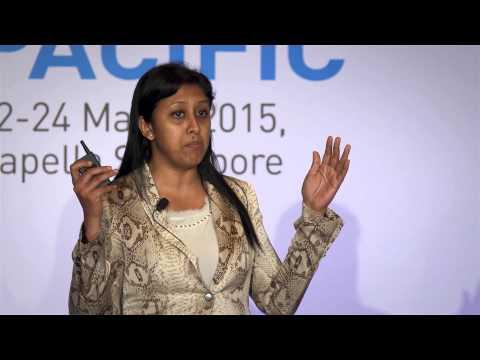 Rising Asia in digital: Maya Hari, Twitter