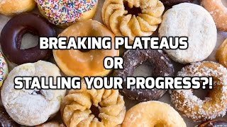 Refeed Days/Cheat Meals: Breaking Plateaus Or Stalling Progress?!
