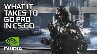 CS GO Pros Share Their Tips to Play at a Professional Level