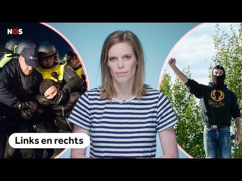 Van activist tot terrorist: extremisme uitgelegd