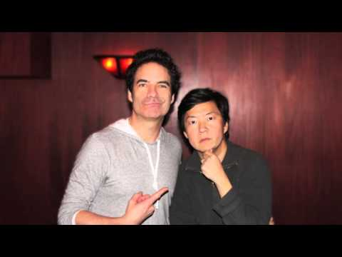 Patcast by Pat Monahan - Episode 36: Ken Jeong