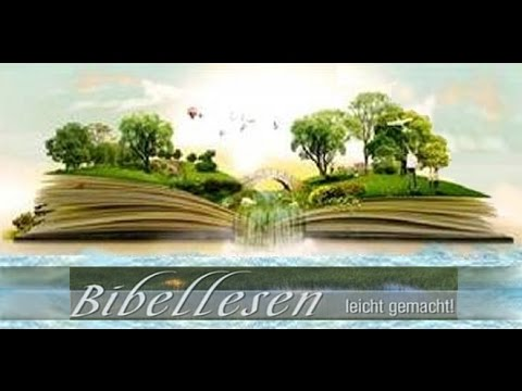 Bibel verstehen: Bibellesen leicht gemacht (Christopher Kramp)