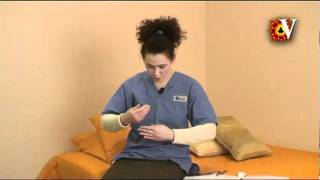 видео Лечение родовой травмы остеопатией