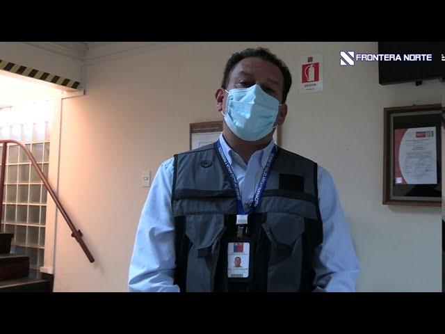 Difusión Prevención COVID-19 en la región - Zoonosis y Vectores