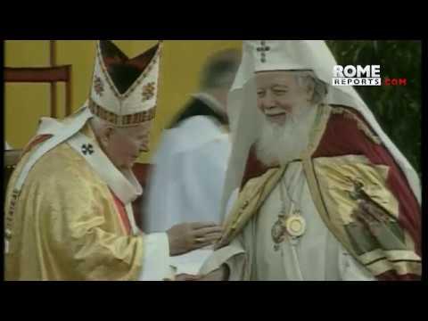 Pope to travel to Romania, including Transylvania