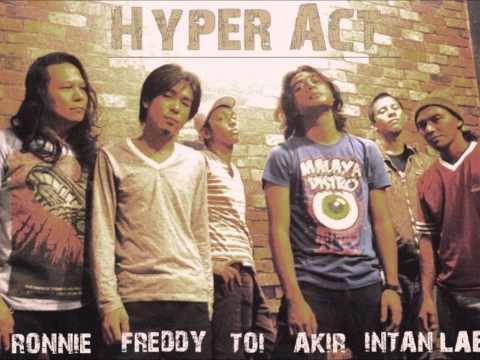 Hyper Act - Harapan