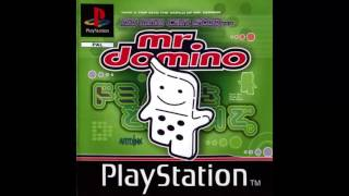 No one can stop Mr. Domino (Level 6) - No One Can Stop Mr. Domino! (PS1 / Music)
