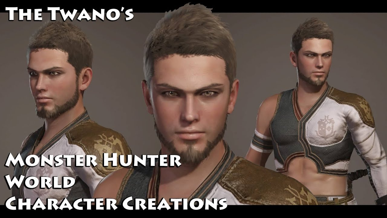 Jaw Dropping Character Creations Tutorial