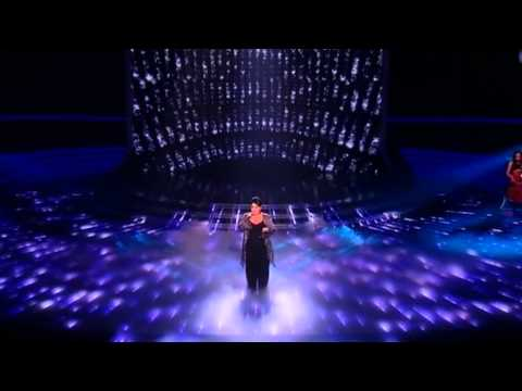 Mary Byrne sings Something - The X Factor Live show 7 (Full Version)