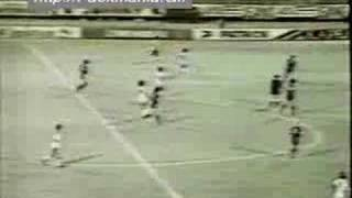 PAOK - Eintracht Frankfurt 2-0 Cup Winners' Cup 1981-82