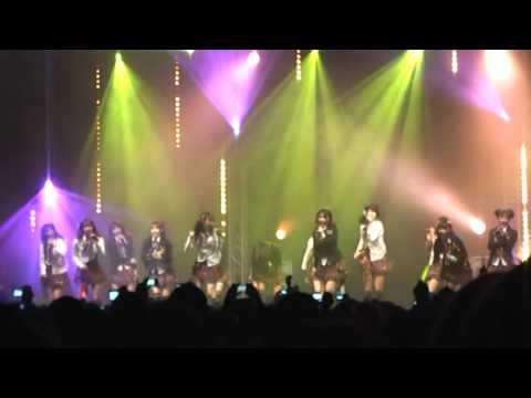 AKB48 - Namida surprise (Japan Expo 2009) - 涙サプライズ! (ジャパンエキスポ)