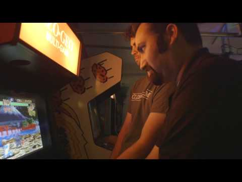 Penny Arcade -  The Arcade