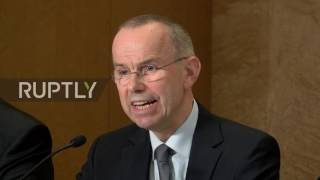 Germany: 'Our son was not depressive' says father of Germanwings co-pilot thumbnail