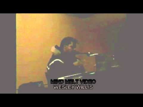 WESLEY WILLIS at Rockhouse in Rolling Meadows, IL USA part 1