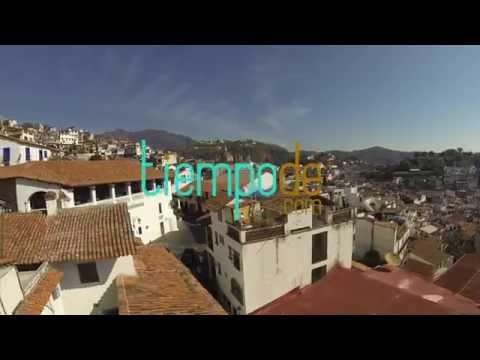 Taxco, Guerrero : TIEMPODE.com