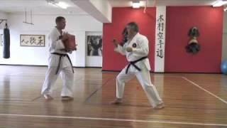 Kimura Shukokai - Samurai Dojo