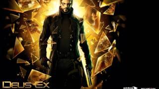 Deus Ex: Human Revolution Soundtrack - Panchaea Machinery Stress