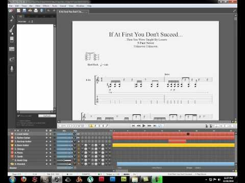 Guitar pro 5 + tablature download from YouTube · High Definition · Duration:  51 seconds  · 467 views · uploaded on 4/6/2016 · uploaded by Tabovi i akordi domacih pjesama