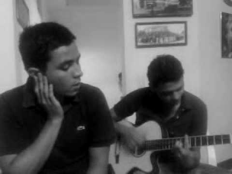 CUANDO ME ENAMORO, ENRIQUE IGLESIAS Y JUANLUIS GUERRA COVER BY ROOMS, .mp4