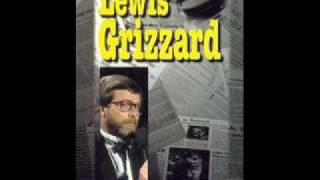 Lewis Grizzard talks College Football