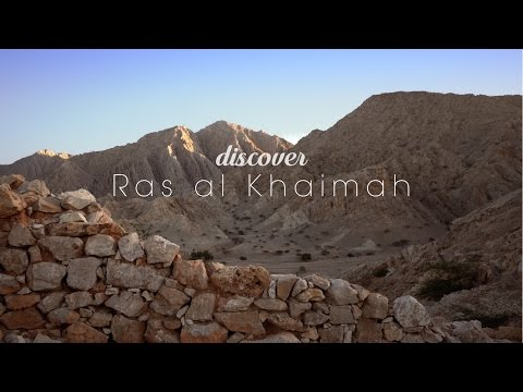 Discover Ras al Khaimah - best kept secret of the Emirates