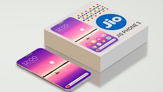 Jio Phone 3 - First Look, Final Specification, Price & Launch Date (Concept)