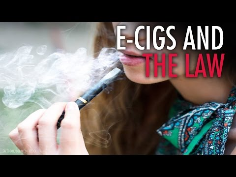 How Canada's anti-vaping Bill S-5 costs us all