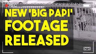 New Footage Released Of The Lead Up To Big Papi Incident