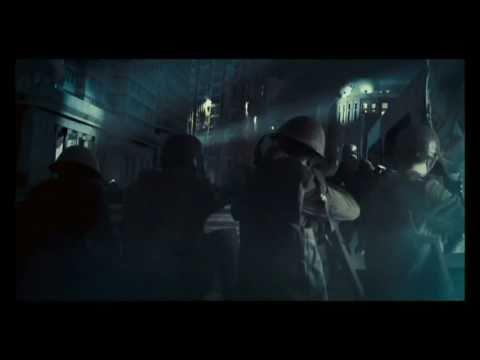 Mutant Chronicles German Trailer
