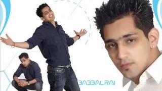 Australian Challa - Babbal Rai ft. Aman Hayer