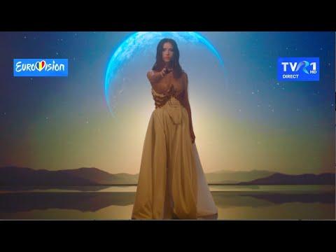 Roxen - Alcohol You | Finala Eurovision România 2020 (@TVR1)