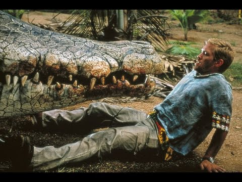 Download Hollywood Dubbed Tamil Movie Crocodile HD | Crocodile Movie Marana Payam | English Super Hit Film HD