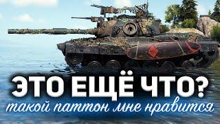 Новые M48A5 Patton и TVP T 50/51 во 2 сезоне Боевого пропуска WOT