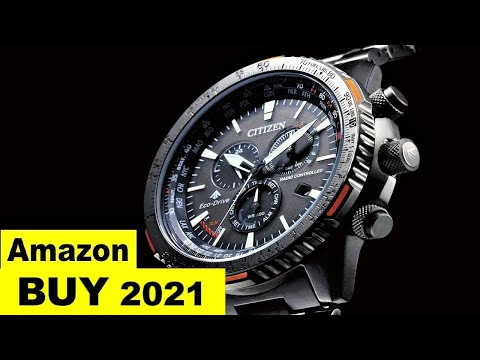 Top 10 New Citizen Watches To Buy 2020 | Best Citizen Watches